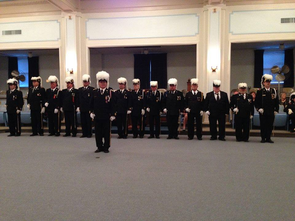 Grand Inspection 2013