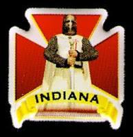 2010-2011 Pin